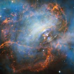 Крошечный пульсар
