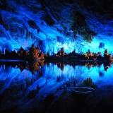 Китай. Пещера тростниковой флейты. (Cheddarcheez)
