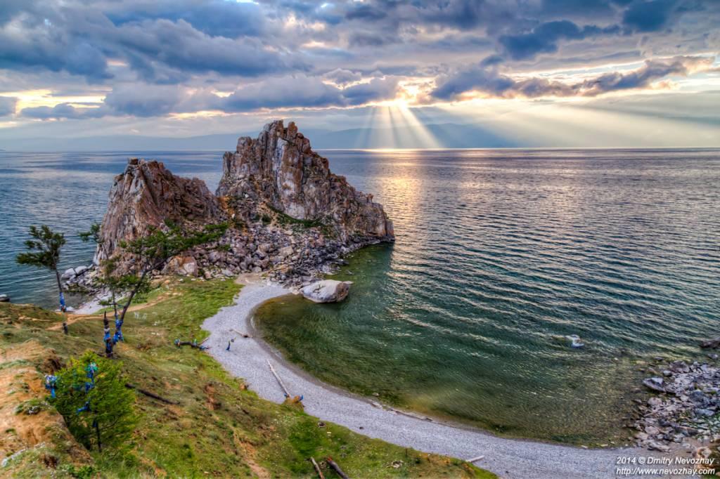 Загадки Байкала: Цаганское землетрясение и Сибирский океан
