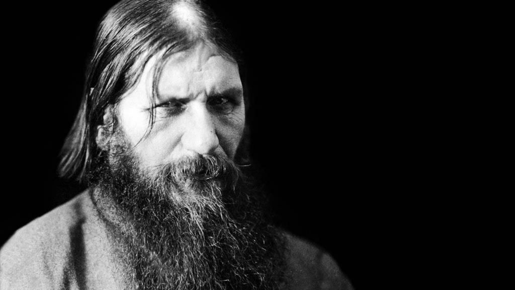 a biography of russian mystical healer grogori yefimovitch rasputin A non-partisan non-profit organization working to make criminal justice and public an analysis of the sartres anti semite and jew safety policies and practices more.