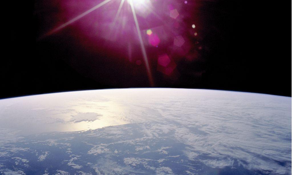 Земля наш дом или Планета Донор?