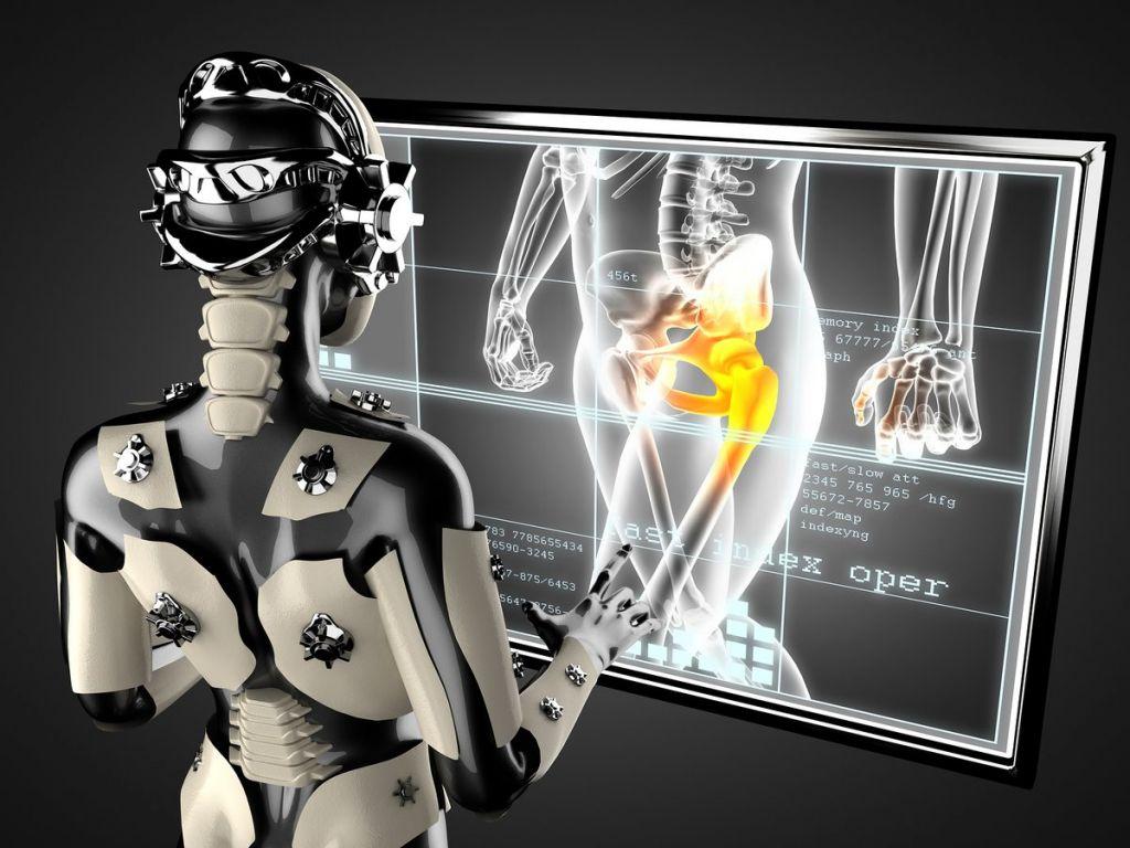 Картинки по запросу искусственный интеллект в медицине