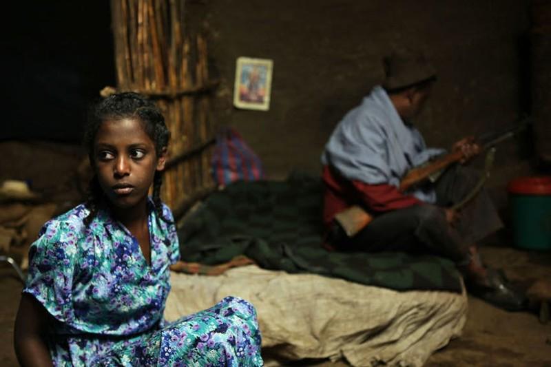 Африканские девушки свази видео в постели фото 288-161