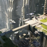 Города будущего