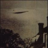 НЛО, 1944 год – Англия.