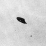 НЛО, 1947 год – Морристаун, штат Нью-Джерси.