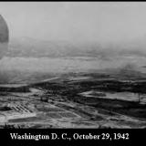 НЛО, 29 октября, 1942 год – Вашингтон, округ Колумбия.
