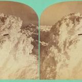НЛО, 1870 год. гора Вашингтон, Нью-Гемпшир.