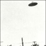 НЛО, 1952 год – Пассаик, штат Нью-Джерси.