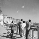 НЛО, 10 декабря, 1954 год – Сицилия, Италия.