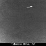 НЛО, 1965 год - Таллахасси, штат Флорида.