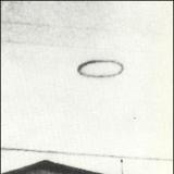 НЛО, Сентябрь, 1957 год – Форт Белвоир, Вирджиния.