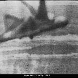 НЛО, 1961 год – Пескара, Италия.