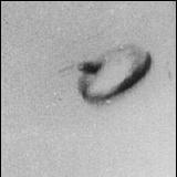 НЛО, 1966 год – Кэшвиль, штат Миссури.