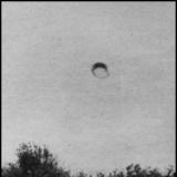 НЛО, 18 августа, 1968 год – Румыния.