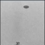НЛО, 1973 год - Луисвилл, штат Кентукки.