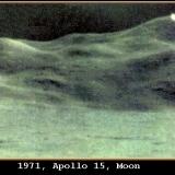 НЛО, 1971 год – Аполлон-15.