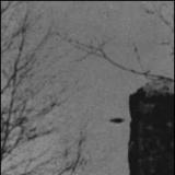 НЛО, 6 мая, 1971 год – Скиллингард, Швеция.