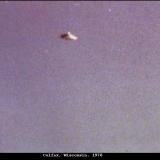 НЛО, 1978 – Колфакс, штат Висконсин.