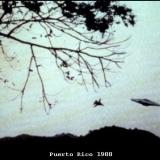 НЛО, 1988 год – Пуэрто-Рико.