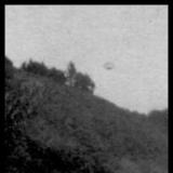НЛО, 1989 год – Эль Прогресо, Гватемала.