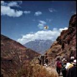 НЛО, 1999 год – Писак, Перу.