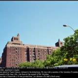 НЛО, 2001 год - Манхэттен, штат Нью-Йорк - Июль.