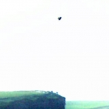 НЛО, 2003 год - Ирландия - округ Клэр - скалы Мор, 21 сентября.