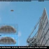 НЛО, 2003 год - Нидерланды - воскресенье, 26 октября