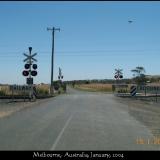 НЛО, 16 января, 2004 год - Беверидж, Австралия.