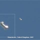 НЛО, Июль, 2005 год – Великобритания.