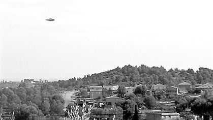 НЛО, 9 ноября, 2005 год – Кастельон, Испания