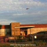 НЛО, 2005 год – Джерси-Сити, штат Нью-Джерси.