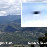 НЛО, 2005 год – Бокс Хилл, Мексика.