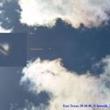 НЛО, 2006 год – Восточный Техас.