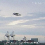 НЛО, 2005 год – Канада.