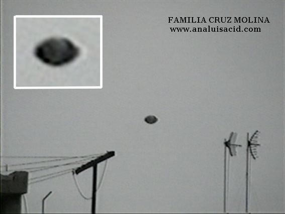 НЛО, 2006 год – Мексика