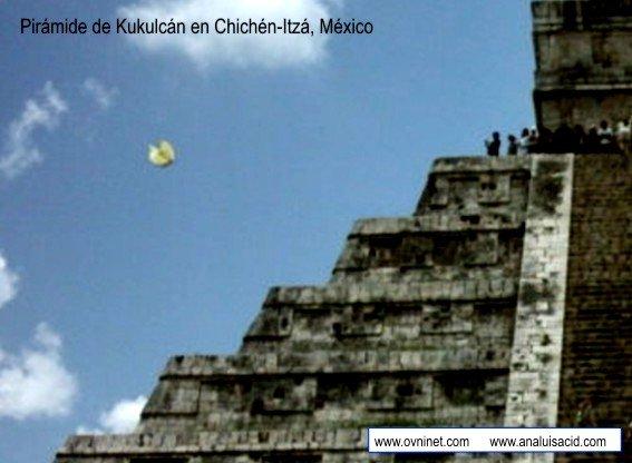 НЛО, 2006 год – Мексика.