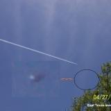 НЛО, 2007 год - Восточный Техас. Фотография №3