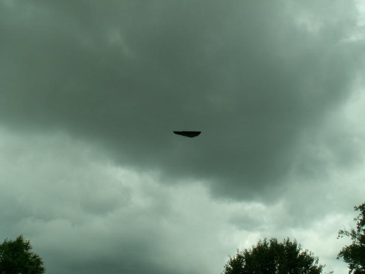 НЛО, 26 мая, 2009 год - Гринвилл, штат Южная Каролина.