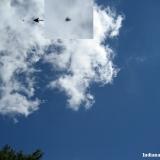 НЛО, 8 августа, 2008 год – штат. Индиана.
