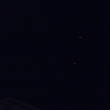 НЛО, 29 апреля, 2012 год  - Прайнвилл, штат Орегон, 21:31.