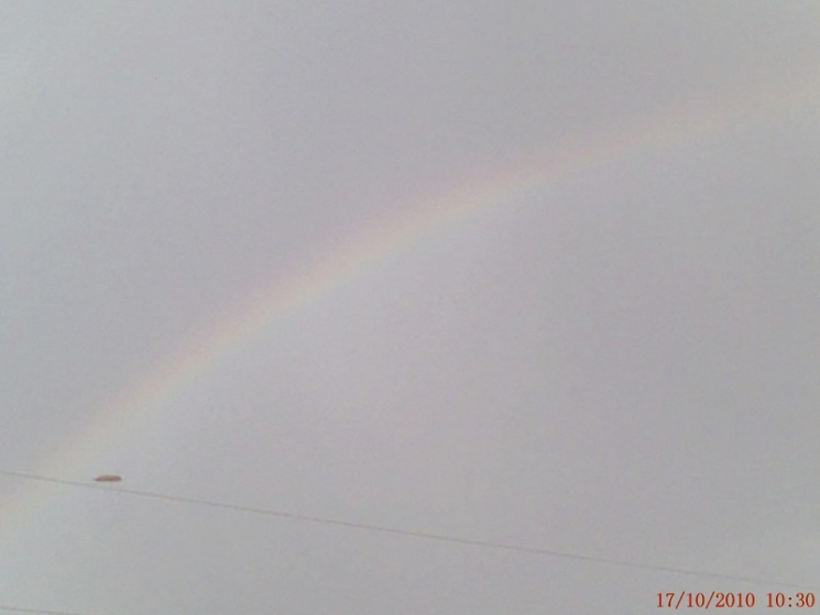 НЛО, 26 ноября, 2010 год – штат Теннесси.