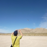 НЛО, 8 ноября, 2012 год – Рэйчел, штат Невада.