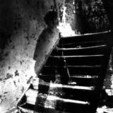 Фотография привидения убитого солдата