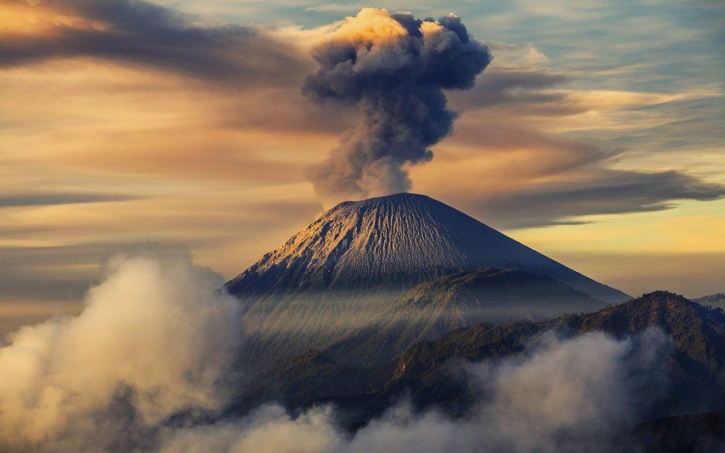 вулкан best