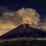 Извержение в полночь