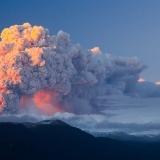 Извержение Каулле