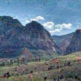 Гора МакКовен