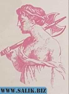 Жрицы Артемиды — Амазонки B87fca71